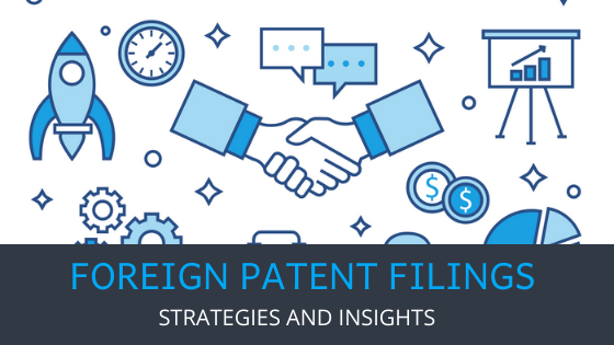 Foreign Patent Filing Insights