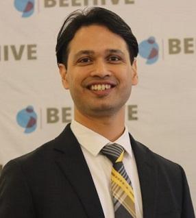 Deepak Syal