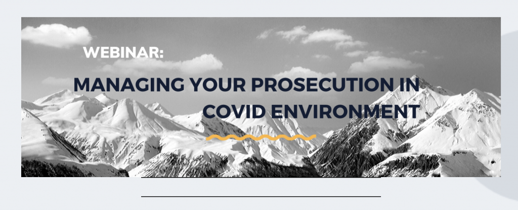 Webinar: 5 Strategies To Reduce Patent Expenditure In The COVID World