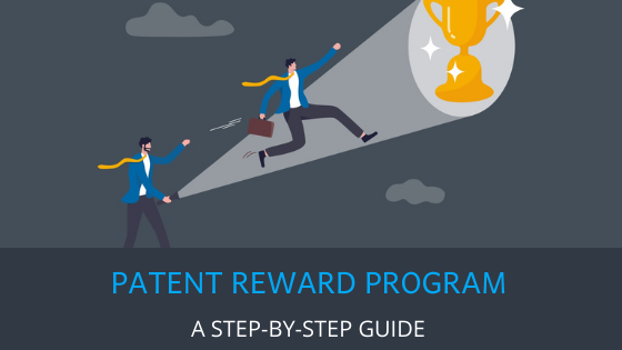 guide to patent reward program