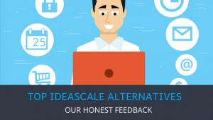 TOP IDEASCALE ALTERNATIVES