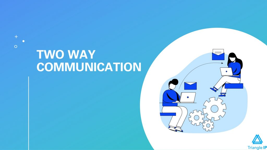 Tips for Effective Invention Disclosure: Two Way Communication